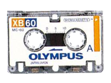 XB-60 NP-3, Olympus, Accessories