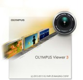 Olympus Viewer 3, Olympus, Aparaty Systemowe, PEN & OM-D Accessories