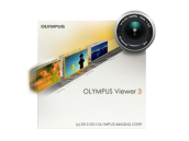 Olympus Viewer 3, Olympus, Aparat Cyfrowy, Compact Cameras Accessories