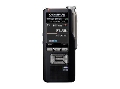 DS-3500, Olympus, Professional Dictation