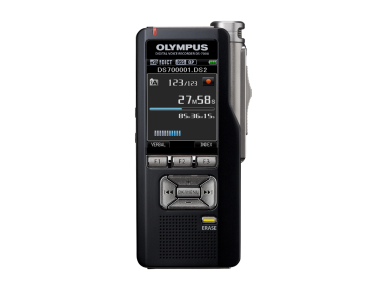 DS-7000, Olympus, Professional Dictation